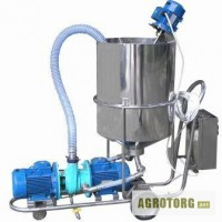 Оборудование для виноделия, произв. кормов, сухого молока