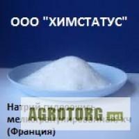 Натрий гидроокись мелкогранулированная, хч (Франция)