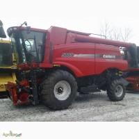 Комбайн зерноуборочный CASE IH 5088 в отличном состоянии