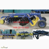 АГД-4, 5(Н) Полуприцепная борона продажа АГД характеристика АГД-4, 5н цена наличие бороны
