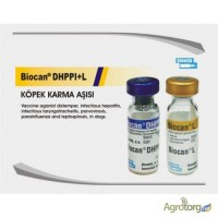 Вакцина Биокан DHPPi+L