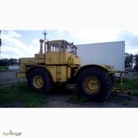Трактор колесный К-700