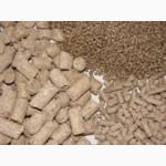 Комбикорм для выращивания сома, форели и осетровых
