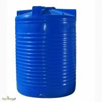 Полиэтиленовая вертикальная емкость 12 500 литров