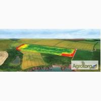 Агрохімічний наліз рослин та грунту, GPS моніторинг