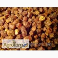 Перга пчелиная, (пчелиный хлеб)