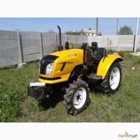 Продам Мини-трактор Dongfeng-244D (Донгфенг-244Д) желтый