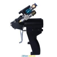 Пистолет для напыления пенополиуретана ( fusion )