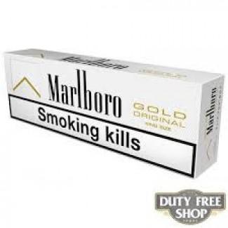 Табачная смесь Marlboro. ТАБАК