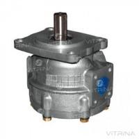 Гидромотор героторный ГМШ-32-3 (ГМШ-32-3Л) | Гидросила (Украина)