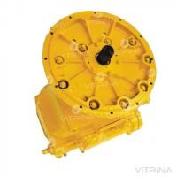 Гидронасос аксиально-поршневой 321.224 | насосный агрегат сдвоенный с регулятором мощности