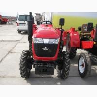 Трактор WUZHENG WZ 244