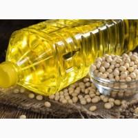 Купить Сырое Подсолнечное масло Flexitank (наливом корабль). Рафинированное соевое масло