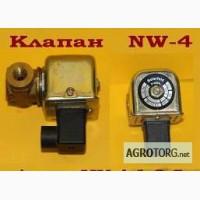 Клапан эл/магн NW-4 (MV4V 4.1.8.S)