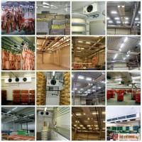 Холодильные технологии в производстве и переработке продуктов