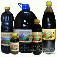 Вермисол-органическое жидкое удобрение продаем