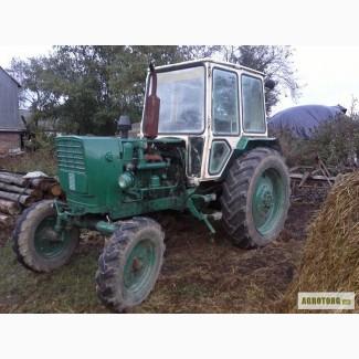 Продам трактор ЮМЗ-6 в хорошому стані
