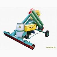 Протравитель семян ПНШ-3 Фермер; ПНШ-5 Господар; ПК-20 Супер, ПК-20-02 Супер разбр