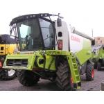Комбайн зерноуборочный Claas Lexion 650 2011 г/в, первая регистрация-2012г