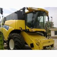 Продам комбайн зерноуборочный NEW HOLLAND СХ8080 в отличном состоянии. Как новый!