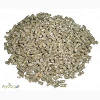 Экструдированные кормовые смеси для уток и гусей
