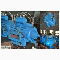 Ремонт компрессоров ВР 8-2, 2, ВР 8-2, 5 муковозов, цементовозов
