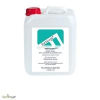 Forticept udder wash очищуючий та дезінфікуючий засіб для обробки дійок перед доїнням