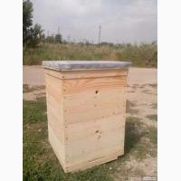 Ульи для пчел под заказ