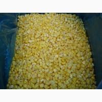 Кукуруза сладкая зерно шоковой заморозки