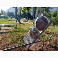 Апилифт пасечная тележка-подъемник тачка для ульев ППУ и из дерева 4000грн Харьков