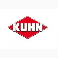 R4087089 Комплект лопаток Kuhn