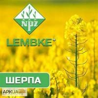 Озимый рапс НПЦ-Лембке F-1: Артус, НПЦ9800, Шерпа