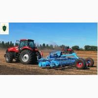 Требуется техника для обработки почвы (земли), Ровенская обл