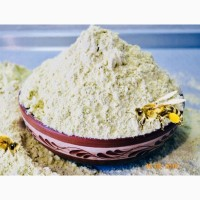 Соевая мука для пчел - белково-витаминная добавка