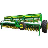 Сеялка зерновая ТИТАН 600