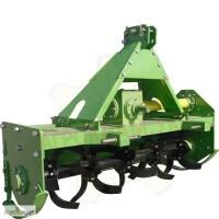 Продам почвофрезу gln-125 на трактор