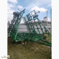Культиватор прицепной 9, 7 метра