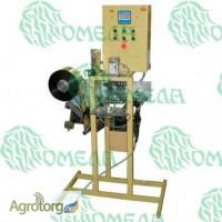 Полуавтомат для запайки полимерных стаканчиков (012.32.01)
