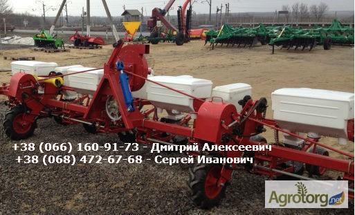 МТЗ-80, МТЗ-82 - agrotechtorg.ru