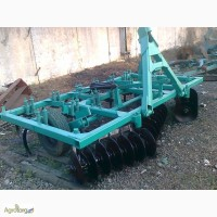 Продам борона-культиватор ККП-3, 7 б/у