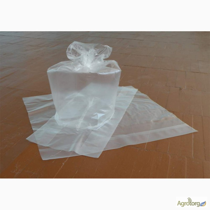 мешки упаковочные из полиэтиленовой пленки