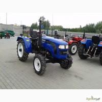 Продам Мини-трактор LOVOL TE-244 (Фотон ТЕ-244) с ходоуменьшителем