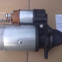 Стартер 7402.3708 для установки на двигатели Д-243, Д-245