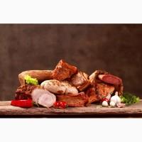 Продам мясо-колбасные изделия