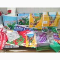 Флексопечать, пакеты, мешки, рулонная упаковка