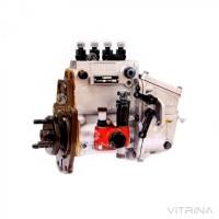 Топливный насос высокого давления 4УТНИ-1111007, 4УТНЭ-1111007 (МТЗ, Д-243)