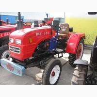 Трактор WUZHENG WZ200