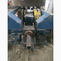 Пресс брикетировочный_1000 кг.час.В80_80мм