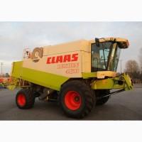 Комбайн зернозбиральний CLAAS Lexion 460