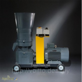 Гранулятор комбикормаZLSP-300 (800 кг/ч)